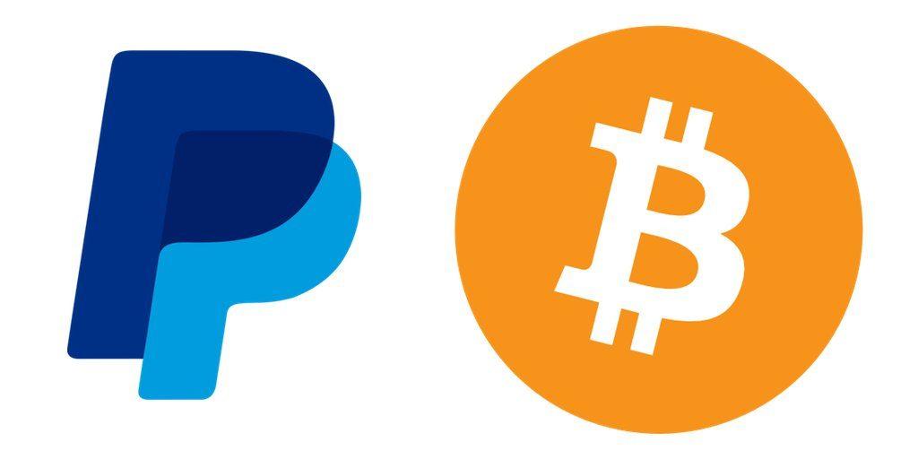 Kup bitcoiny za pomocą PayPal
