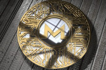 Monero Kryptowaluta