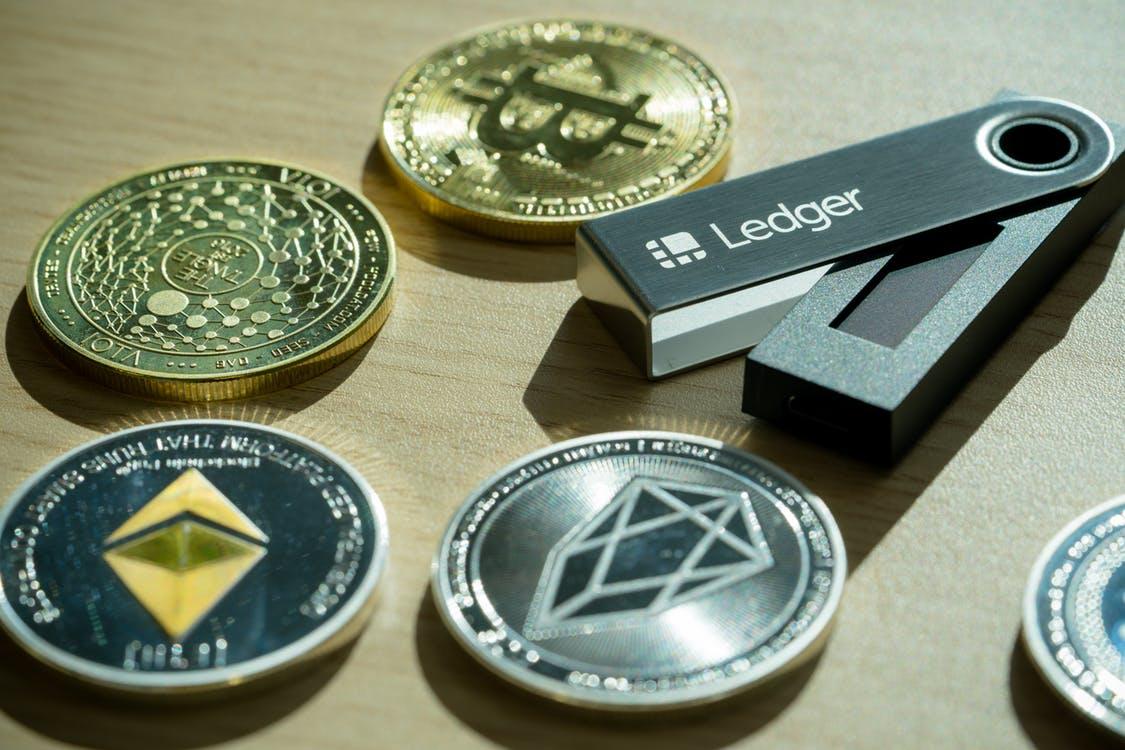 3 Najlepsze Portfele Bitcoin
