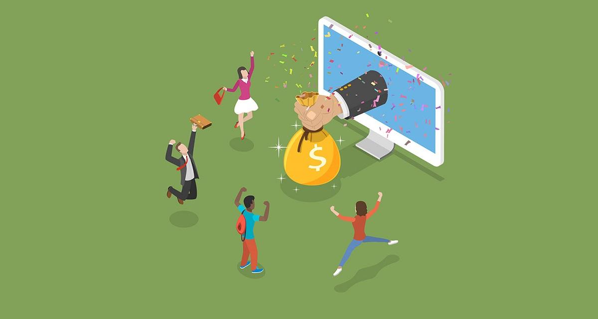2 sposoby jak i gdzie łatwo sprzedać bitcoiny za złotówki