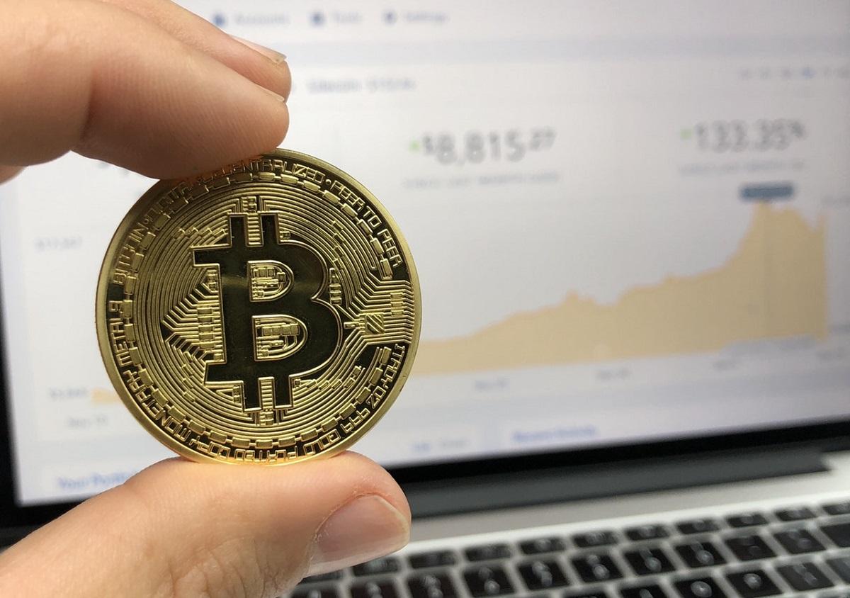 Bitcoin i Dynamiczny ruch w świecie kryptowalut