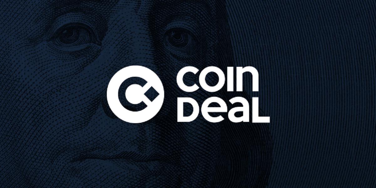Darmowe 100 CDL od giełdy CoinDeal
