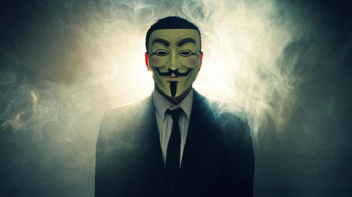 Anonymous wspierają kryptowaluty 75 mln USD!