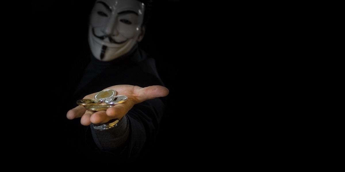 Kryptowaluty w handlu dopalaczami