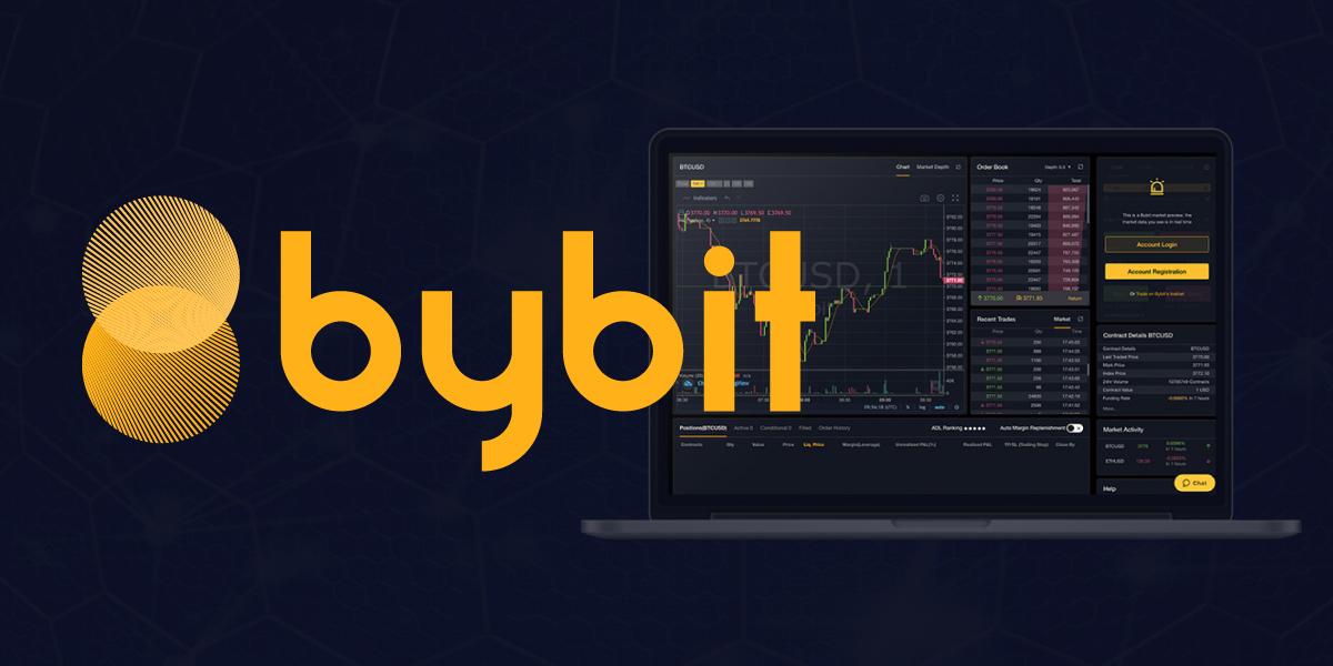 Bybit - giełda z dźwignią do 100x! Poradnik, opinie, opłaty