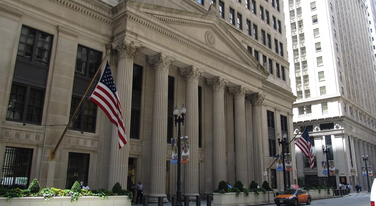 Cyfrowa waluta Banku Federalnego USA