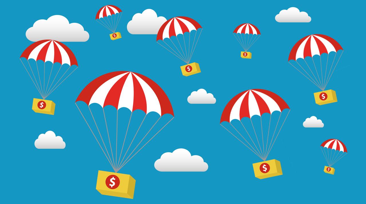 Jak zarobić (zdobyć) bitcoina i inne kryptowaluty za darmo?