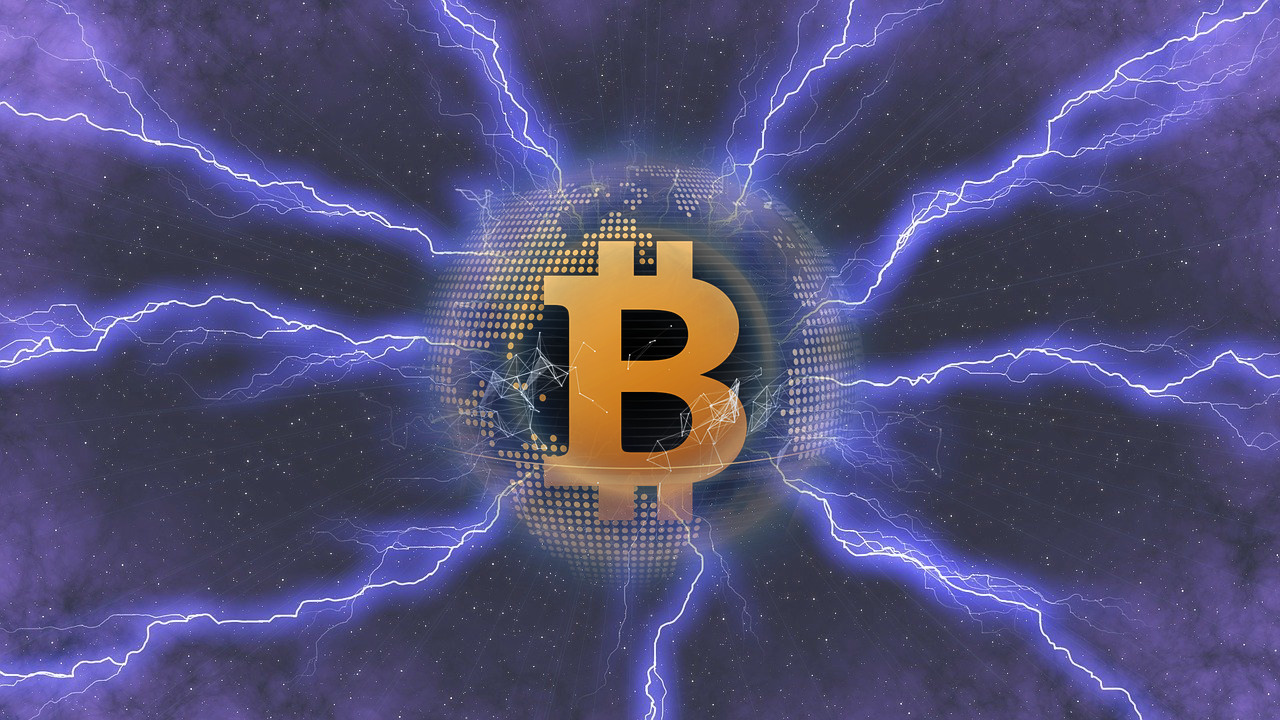 Lightning Network w Bitcoin - czym jest i jak działa?