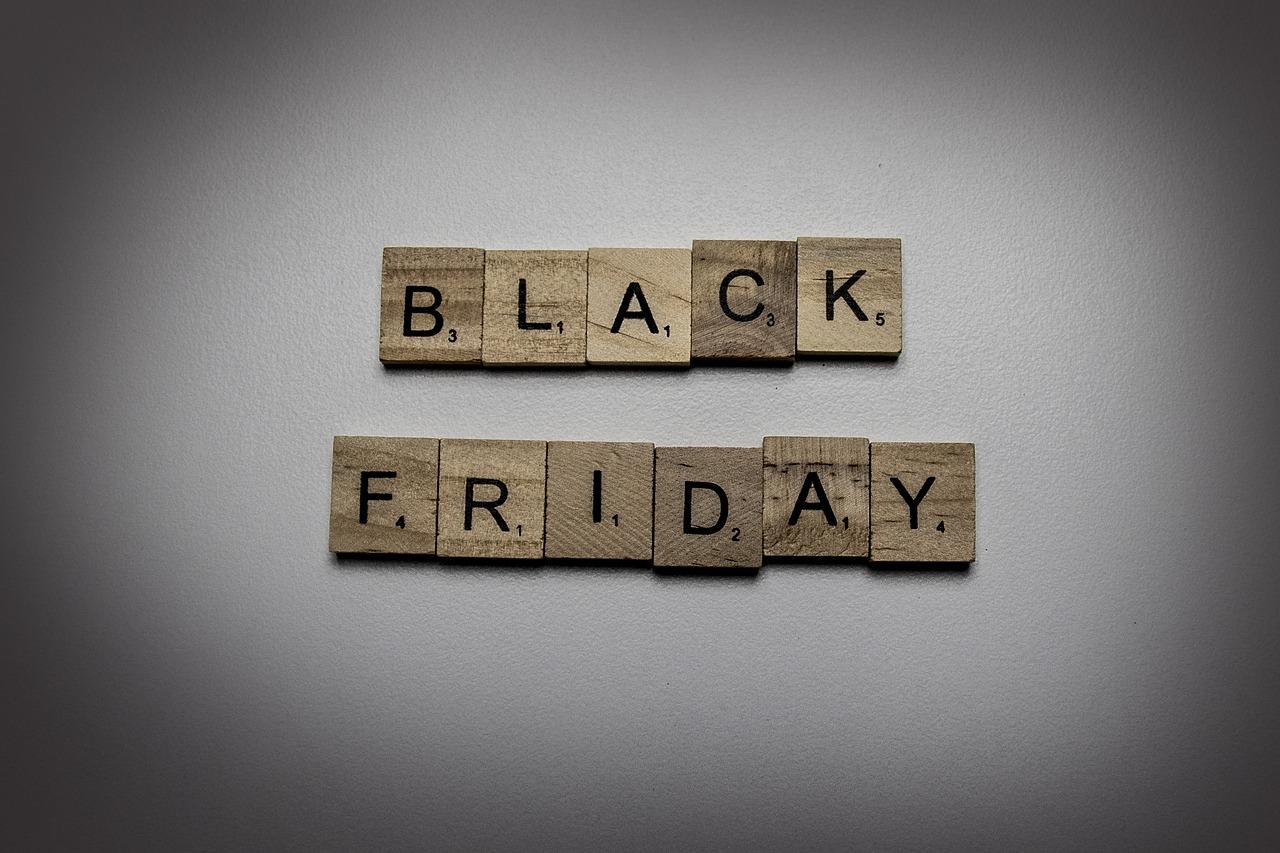 Zaplanuj zakup sprzętu na cały rok i oszczędzaj na Black Friday
