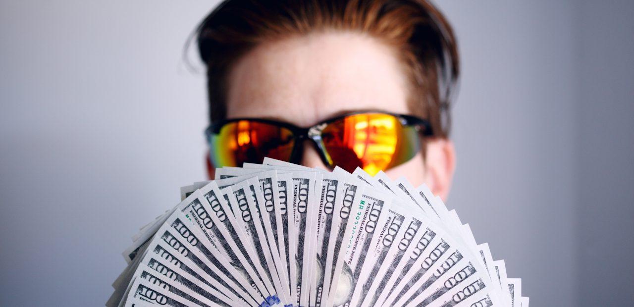 Kto posiada bitcoiny o wartości 25 bilionów dolarów?