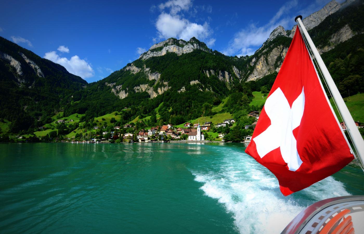 Rząd szwajcarski uważa, że nie potrzeby nowelizowania prawa pod kątem kryptowalut
