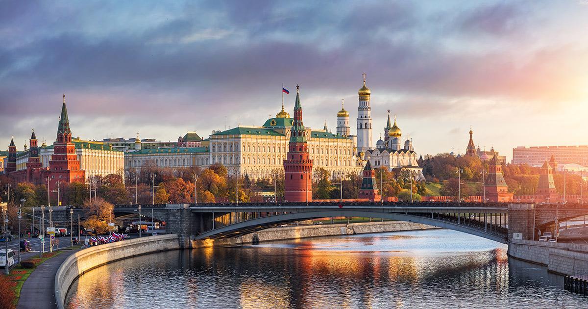 Ambitne plany Rosyjskiego rządu