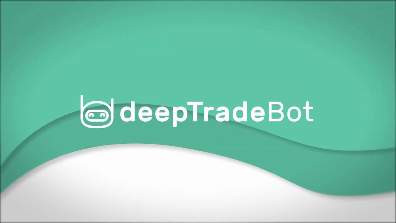 DeepTradeBot: Innowacyjność dużych firm do Twojej dyspozycji