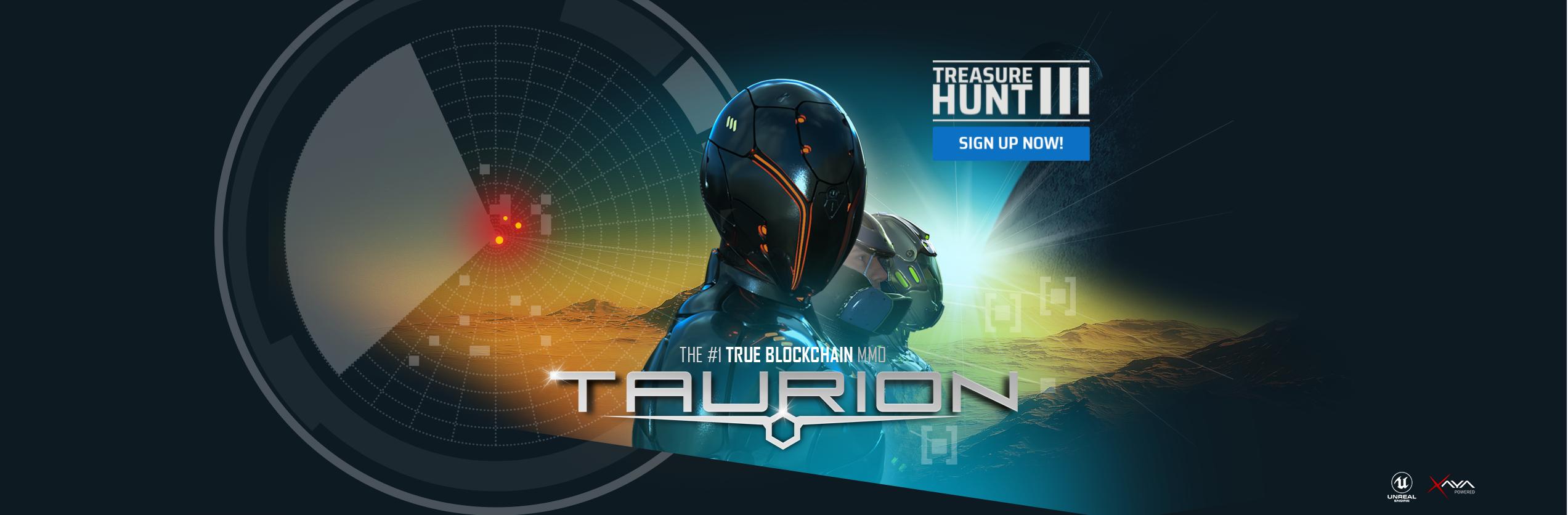 Kochasz gry online i kryptowaluty? – Sprawdź produkcję Taurion
