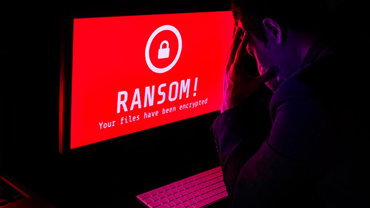 Ransomware w służbie ludzkości?