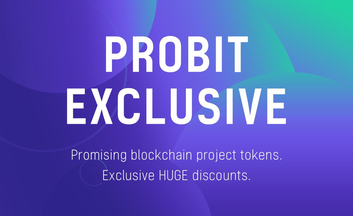 Giełda ProBit ogłasza start projektu
