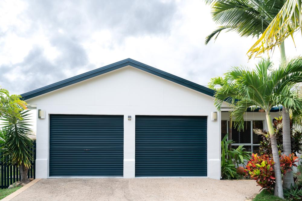 Czy warto zbudować garaż dwustanowiskowy?