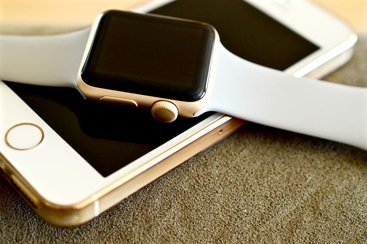 Smartwatch - technologia na twojej ręce