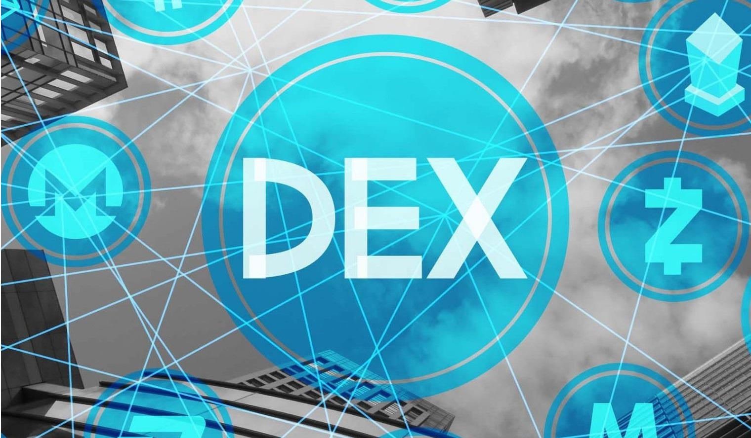 Zdecentralizowane giełdy kryptowalut DEX - czym są, jak działają i które są najpopularniejsze?