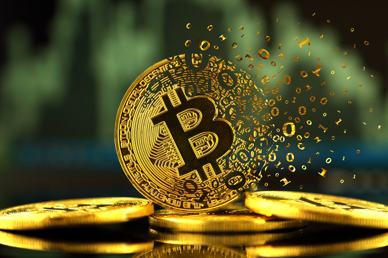 Kup Bitcoina i inne kryptowaluty w CoinCasso