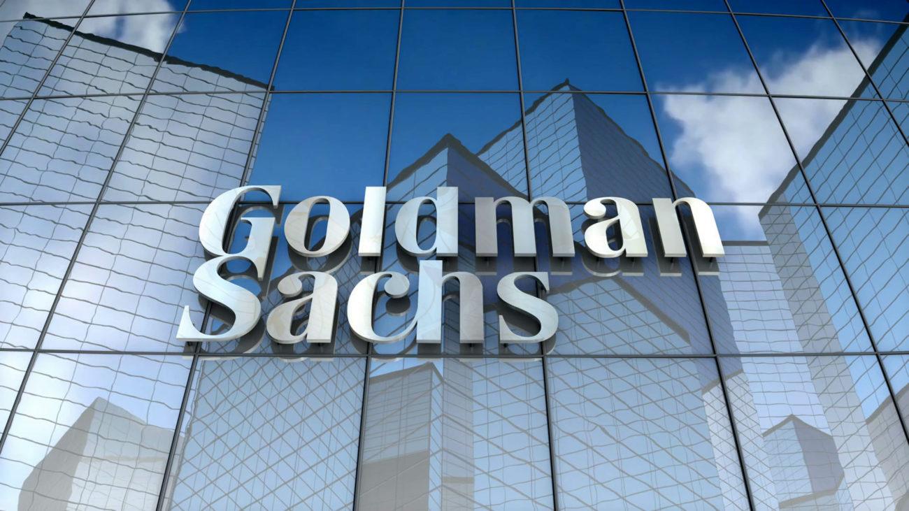 Goldman Sachs zatwierdza Bitcoina jako nową klasę aktywów