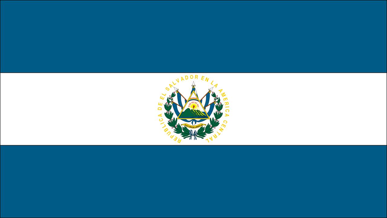 Znany ekonomista: Decyzja Salwadoru jest