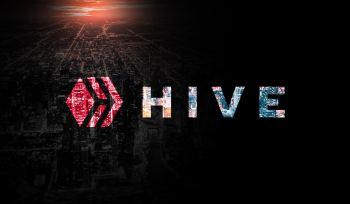 hive blockchain kopanie