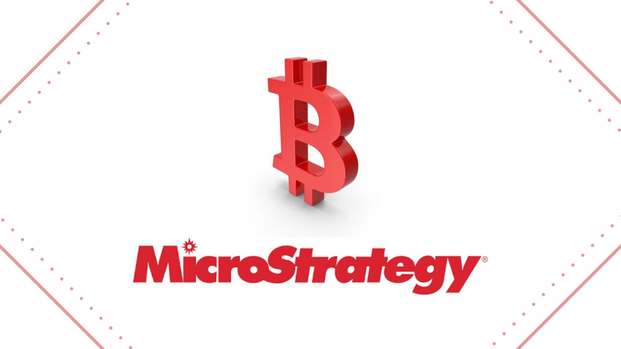 MicroStrategy zamyka ofertę obligacji o wartości 500 mln USD. Za pozyskane środki kupi BTC