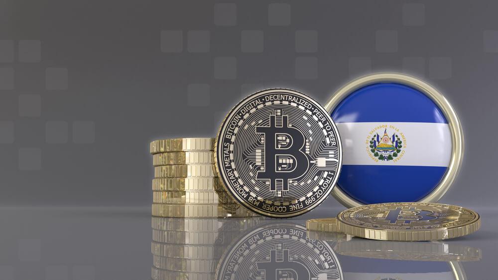 Salwadorczycy wyszli na ulicę, aby protestować przeciwko Bitcoinowi