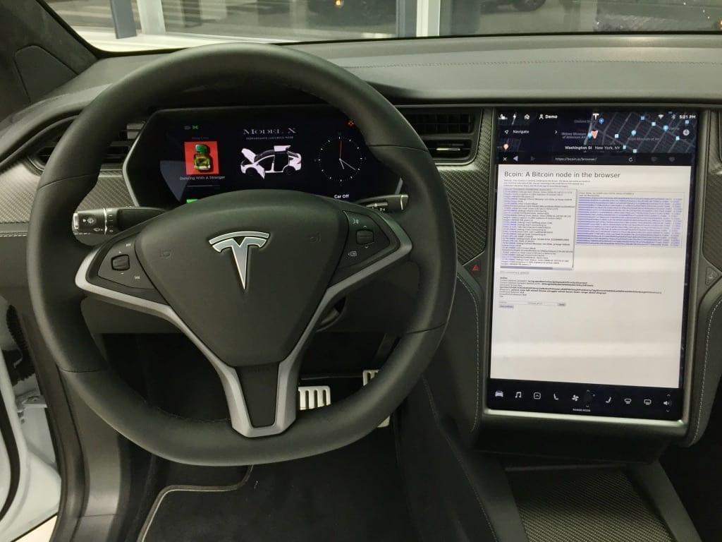 Tesla raportuje 23 miliony dolarów straty w BTC