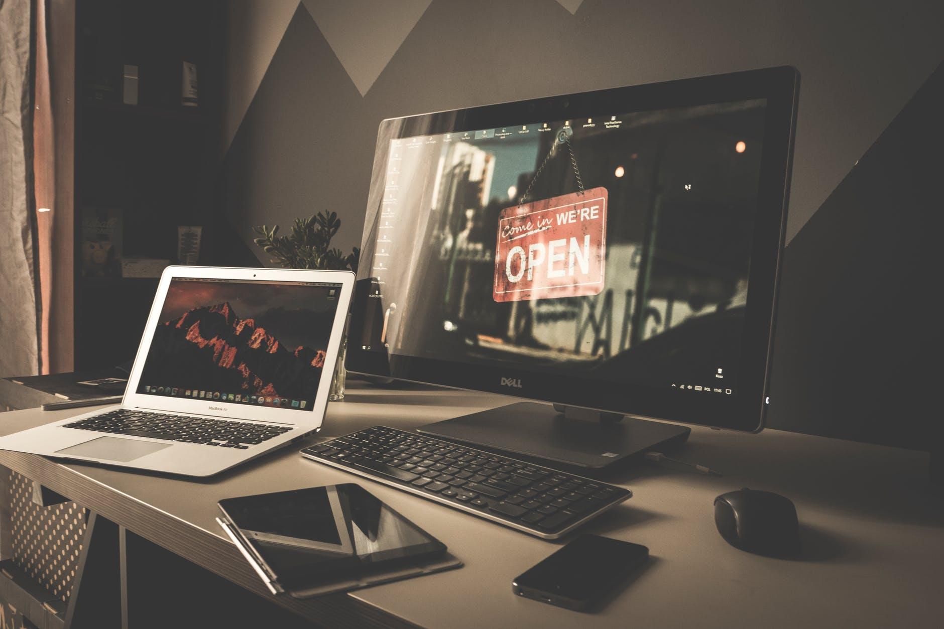 Monitory do komputerów - jaki wybrać?