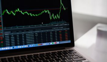 analiza bitcoina korekta