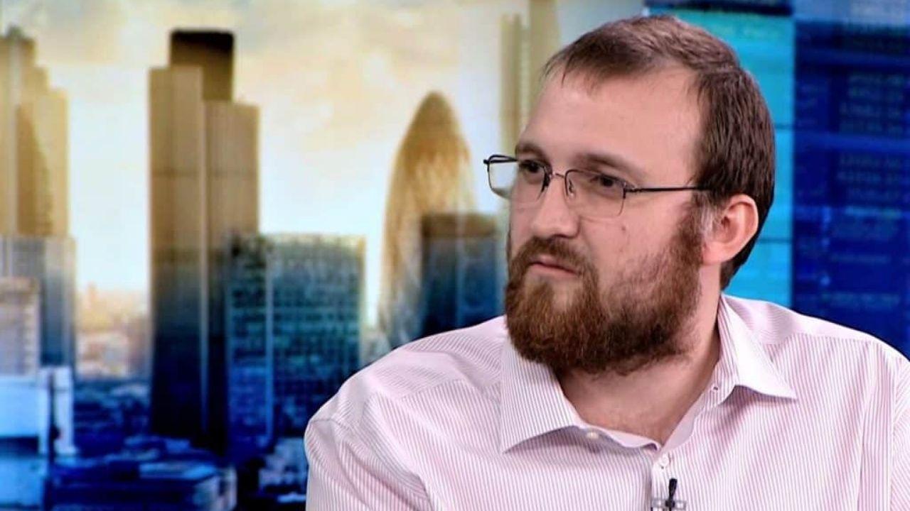 Charles Hoskinson: Inne kraje pójdą w ślady Sawaldoru