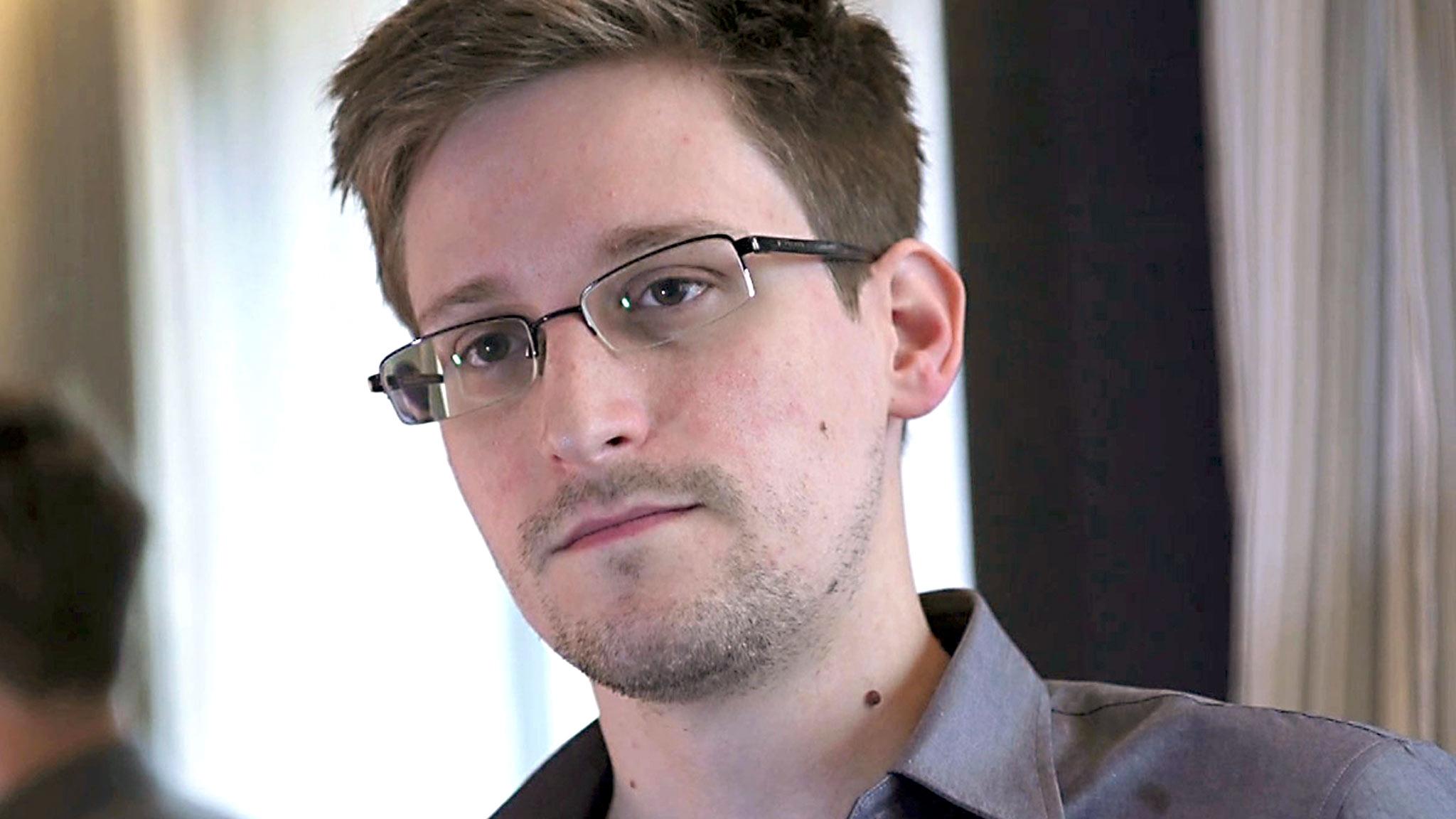 Edward Snowden: CBDC jest wypaczeniem kryptowaluty