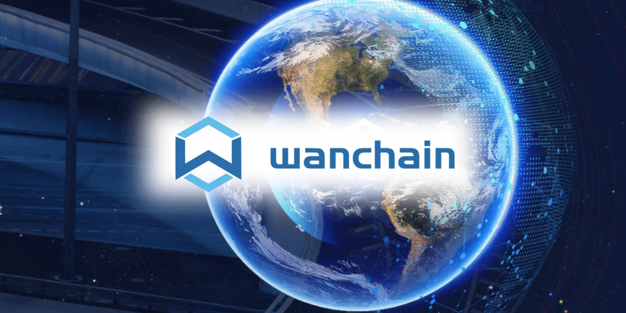 Wanchain integruje Polkadot do swojej międzyłańcuchowej infrastruktury